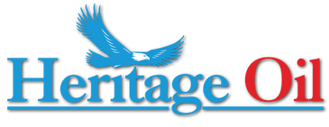 Heritage Oil, Inc.